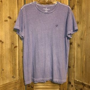 American Eagle tee. Very soft. Large